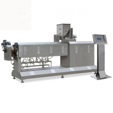 Corn Tortilla Flakes Breakfast Cereal Snack Food Extruder Production Line