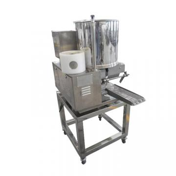HD-958 Huide Toast Bread Sandwiching Machine for Torn Bread Sandwich, Hamburger Sandwichs with Sandwich Filling Forming