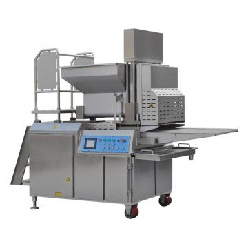 Hamburg Meat Pie Machine/ Hamburger Making Line / Fish Burger Making Machine