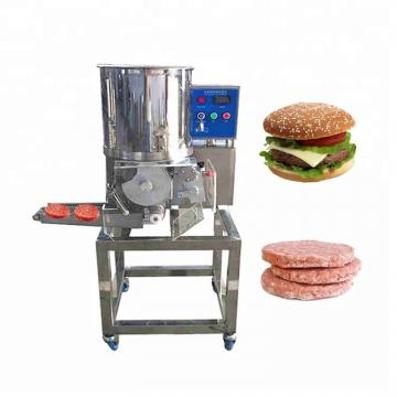 Hamburger Boxes, French Fries Box Forming Machine
