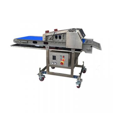 Hot Sale Hamburger Burger Patty Making Forming Processing Machine