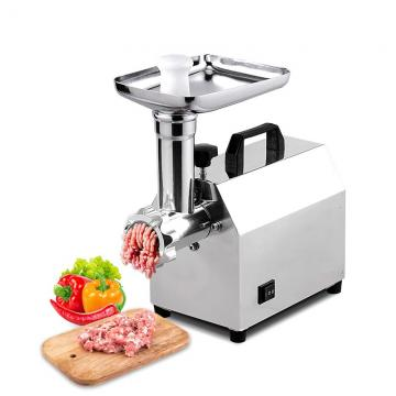 type 12 Full automatic Food Grade industrial commercial electric meat grinder