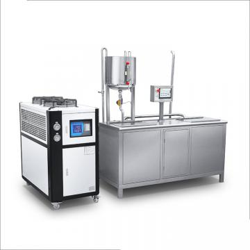 Automatic Injera Machine /Injera Machinery/Enjera Maker (factory)