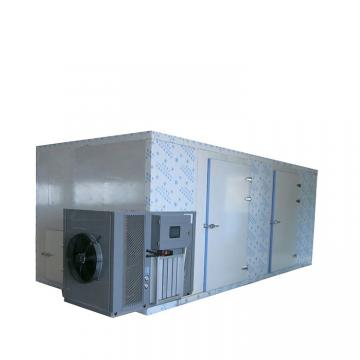 Food Drying Machine Industrial Vegetable & Fruit Dehydrator