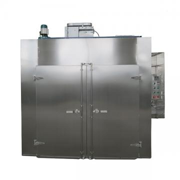 Wholesale Dry Vegetable Food Drying Processing Machine / Dehydrator 2018