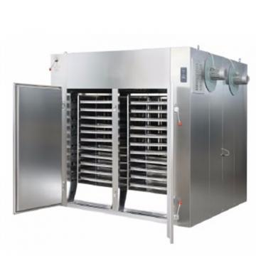 Commercial Dehydrator for Fruit and Vegetable Drying Machine