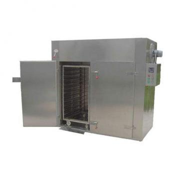 Industrial Banana Drying Machine Stainless Steel Durian Dragon Fruit Dehydrator