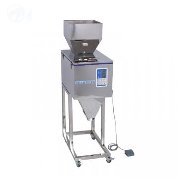 Automatic Powder Packing Machine for Small Weight in Plastic Pouch
