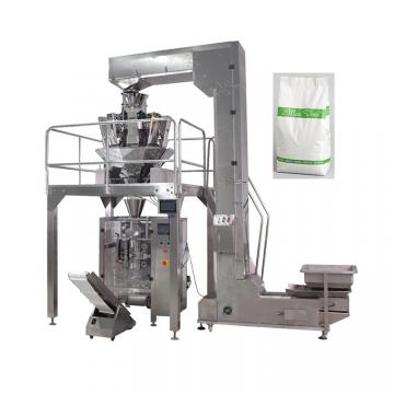 Model: Dcs-50A Rice Packing Weighing Machine