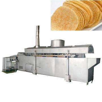 Potato Chips Dryer Machine Commercial Potato Chips Dryer Machine