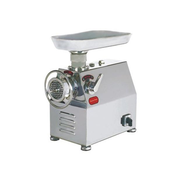 Comfortable new design best meat grinder for deer automatic mincing mincer butcher commercial with quality #1 image