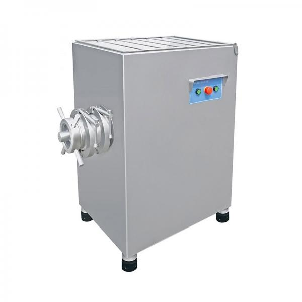 Chinese commercial grade electric meat grinder for sale #1 image
