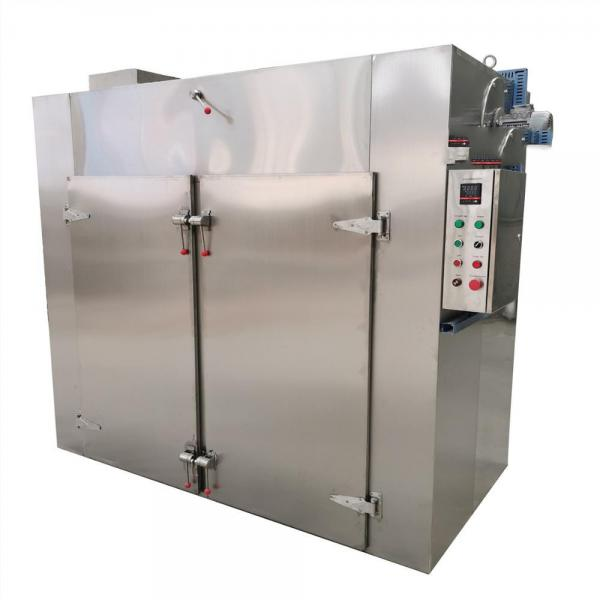 Lab Equipment High Temperature Industrial Cyclic Heating Hot Air Drying Oven #1 image