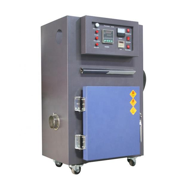 Industrial Vacuum Drying Hot Air Drying Oven From China Manufacturer #1 image