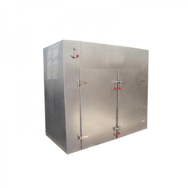 Industrial Use High Quality Hot Air Drying Oven #1 image