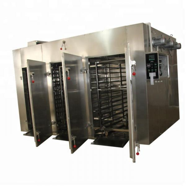 Digital Display High Temperature Industrial Drying Hot Air Oven #1 image