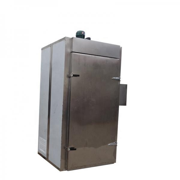 Industrial Food Hot Air Drying Machine Drying Oven #1 image