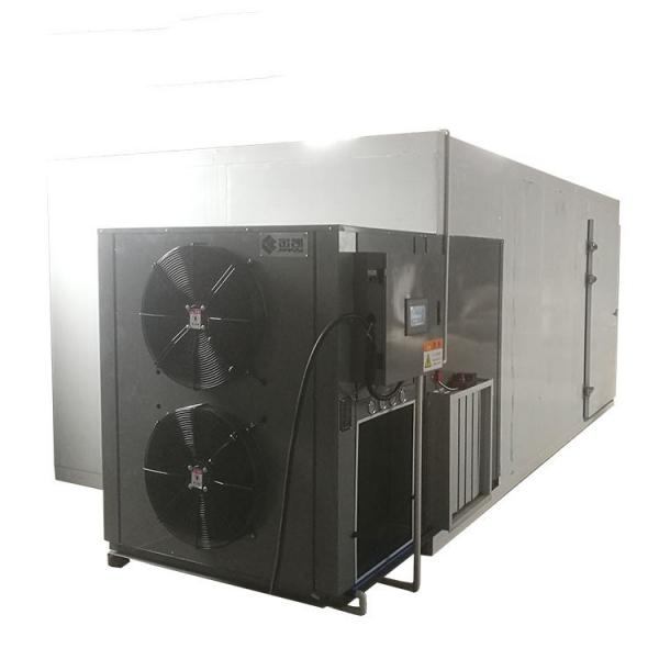 Drying Machine for Noodles/ Cassava Dehydrator/Commercial Pasta Dryer Oven #1 image