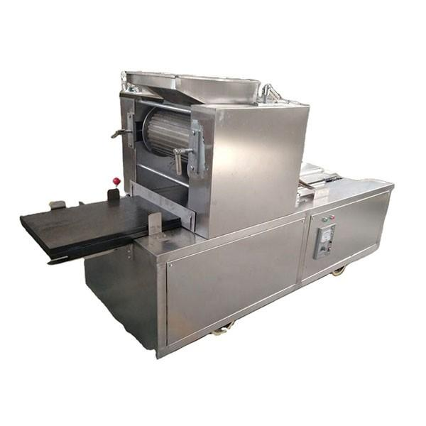 Fully Automatic Sweet Biscuit Making Machine #1 image