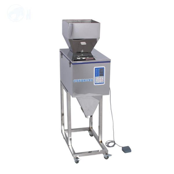 Automatic Powder Packing Machine for Small Weight in Plastic Pouch #1 image