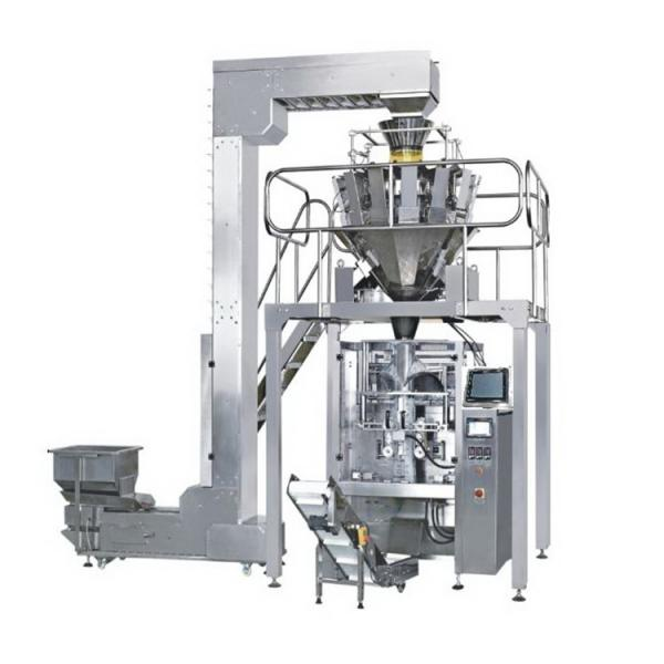 Automatic Weighing and Quantitative Packing Machine #1 image