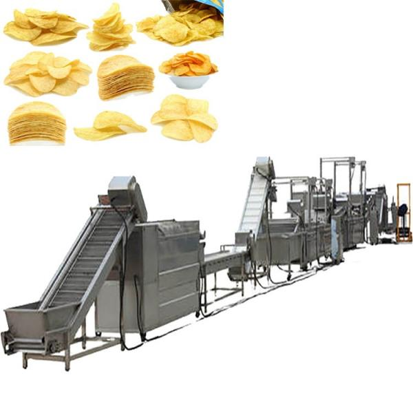 commercial sweet potato chips drying machine/ low price herbal tea dryer/ Hot air rotary mushroom dryer machine on hot sale #3 image
