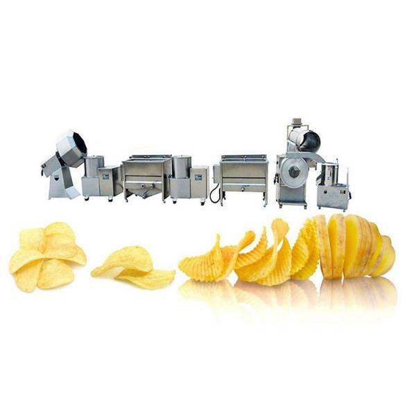 commercial sweet potato chips drying machine/ low price herbal tea dryer/ Hot air rotary mushroom dryer machine on hot sale #1 image